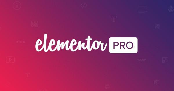 elementor pro free download