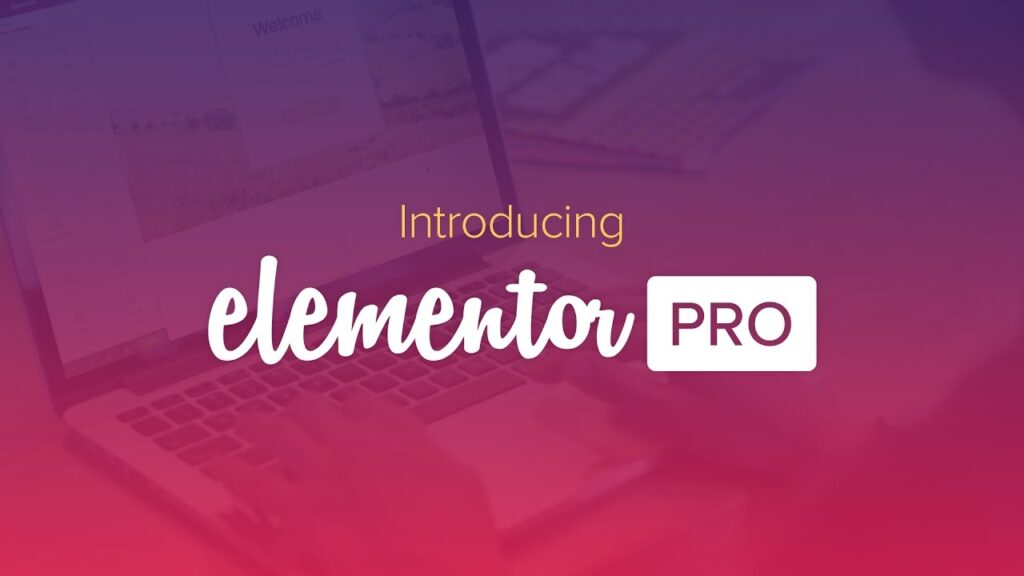 elementor free download