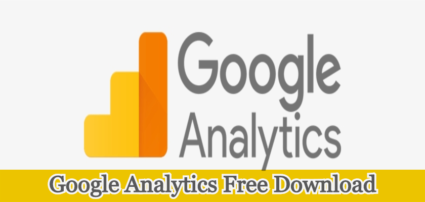 google analytics free download