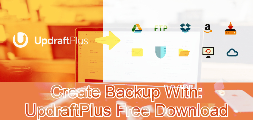 updraftplus free download
