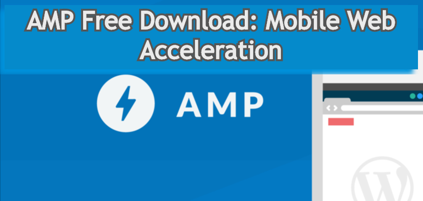 AMP free download