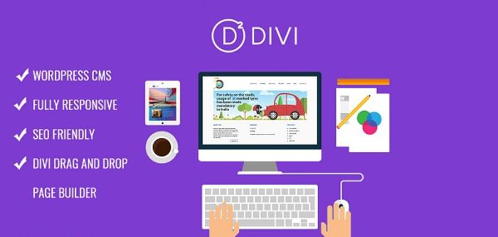 download divi theme free