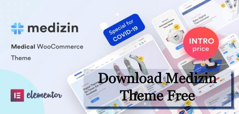 Download Medizin Theme Free