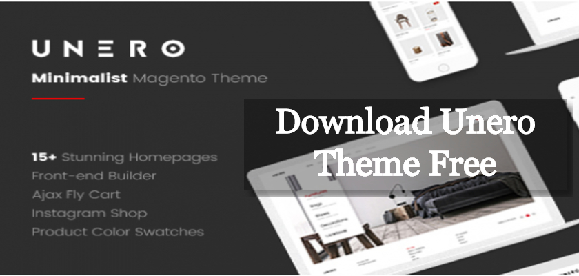 Download Unero Theme Free