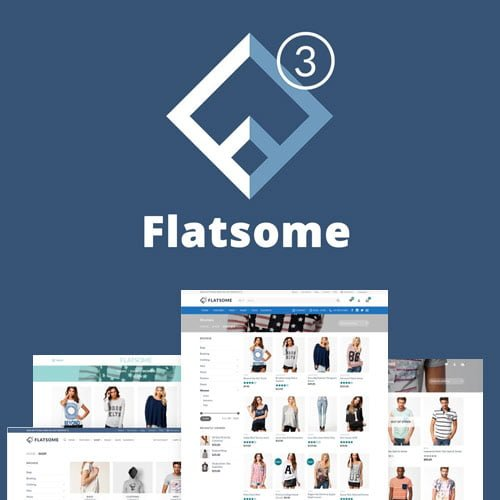 Flatsome Theme Free Download