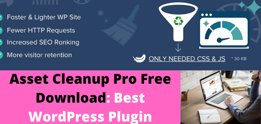 Asset Cleanup Pro Free Download