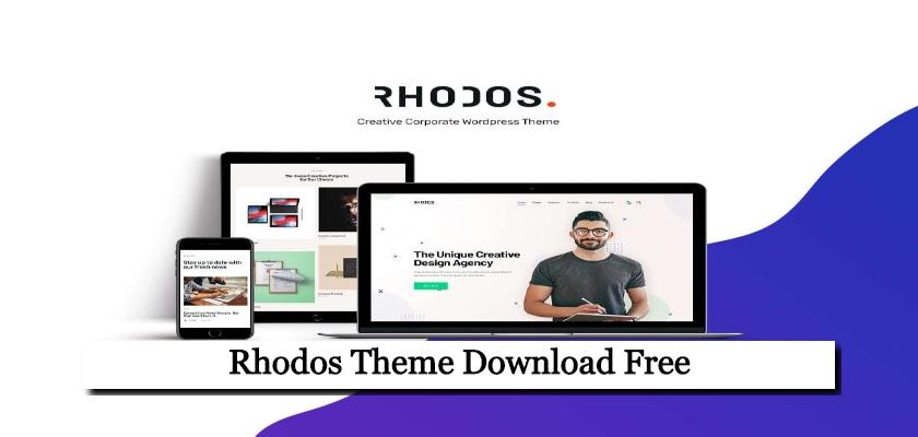 Rhodos Theme Download Free