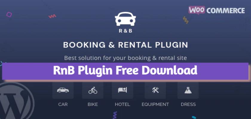 Rnb Plugin Free Download