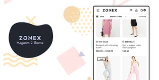 Zonex Theme Download Free