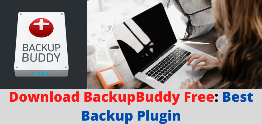 Download BackupBuddy Free