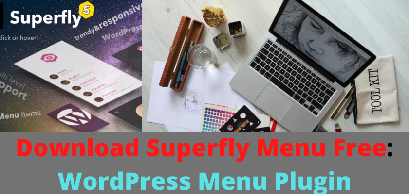 Download Superfly Menu Free