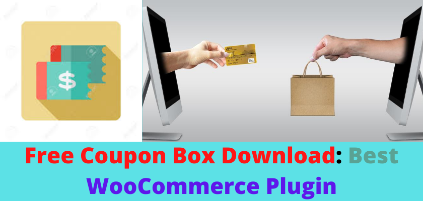 Free Coupon Box Download