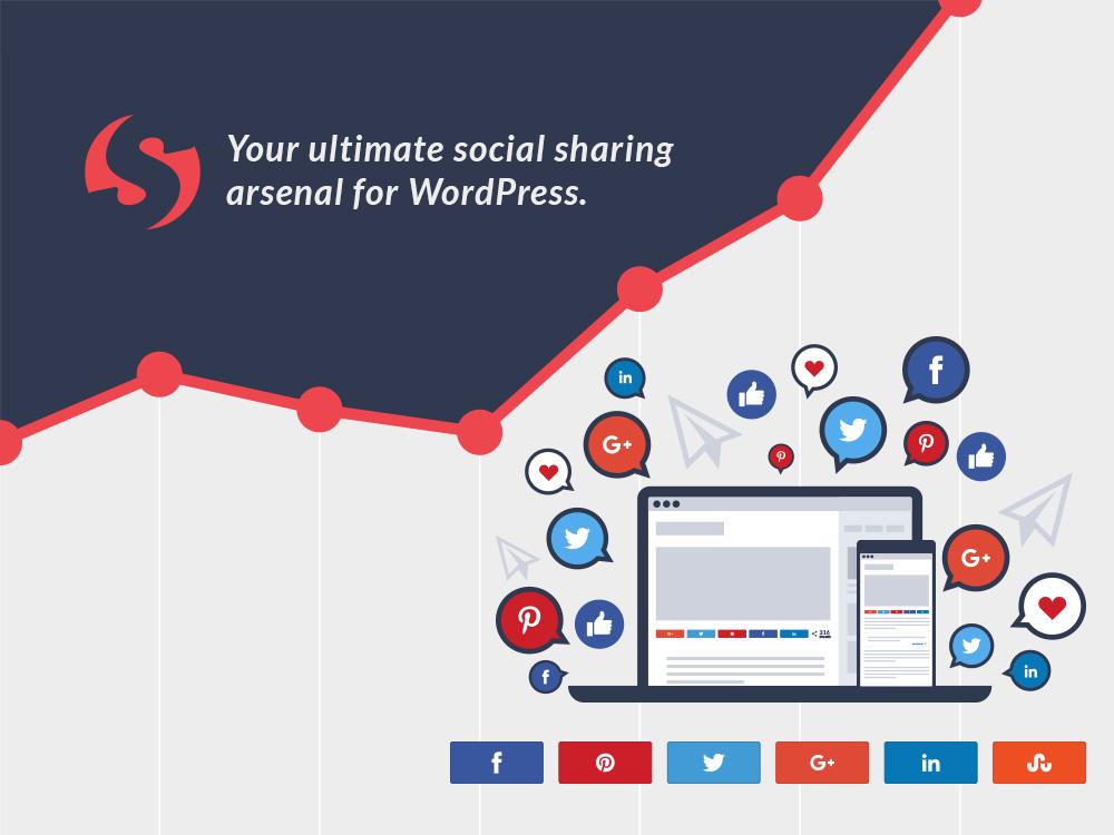 Social Warfare Pro Free Download