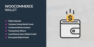 WooCommerce Wallet Download Free.