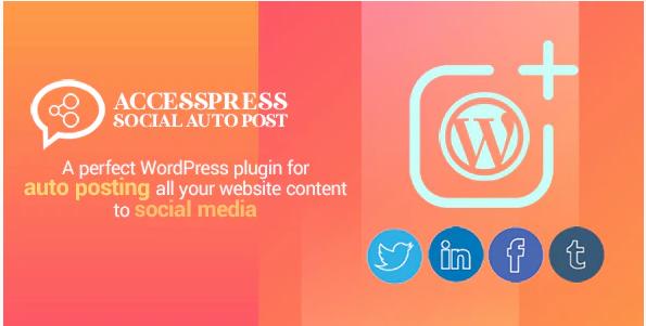 AccessPress Free Download