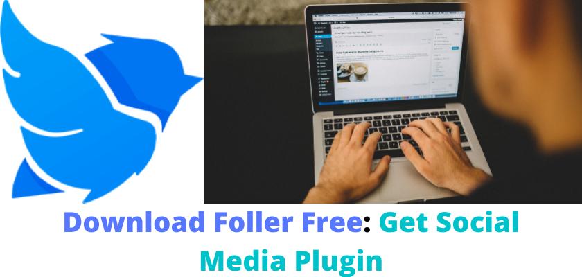 Download Foller Free