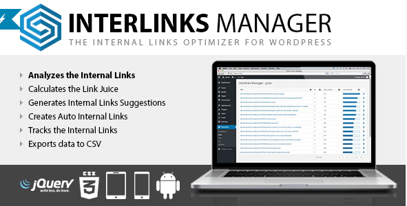 Download Interlinks Manager Free