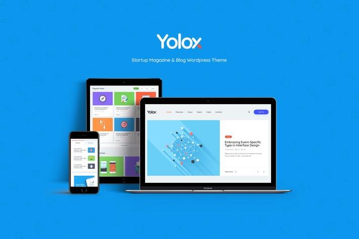 Download Yolox Free