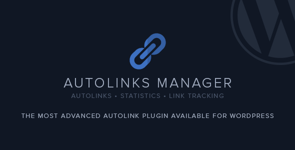 Free Autolink Manager Download