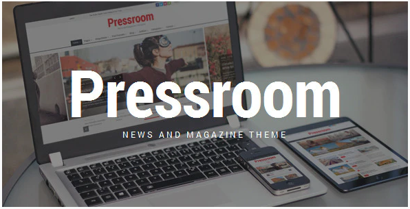 Free Pressroom Download