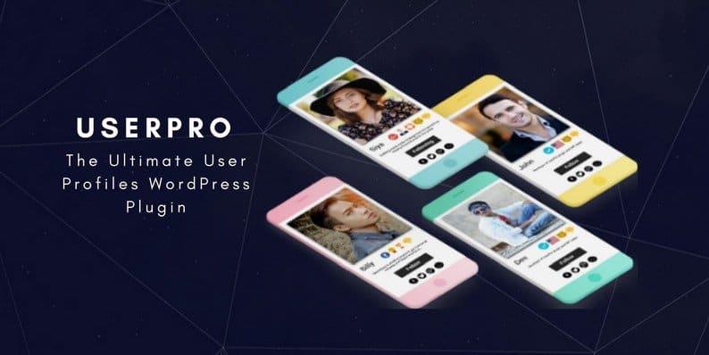 UserPro Free Download
