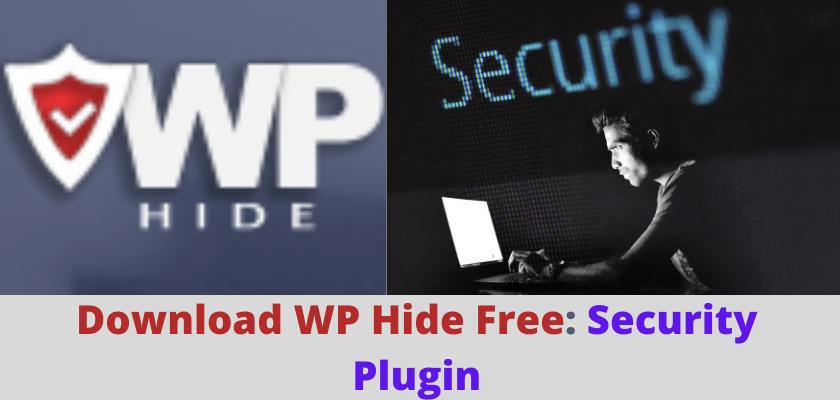 Download WP Hide Free