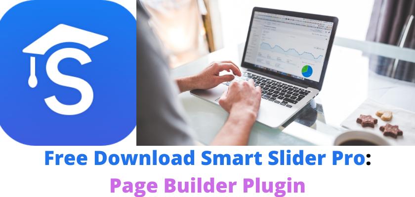 Free Download Smart Slider Pro
