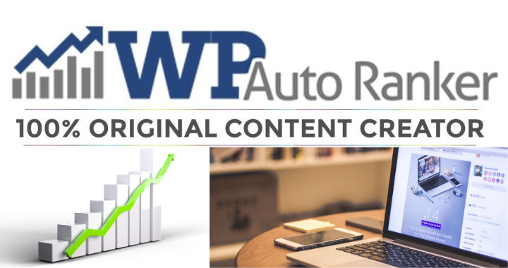 WP Auto Ranker Free Download