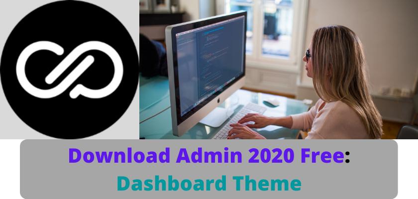 Download Admin 2020 Free