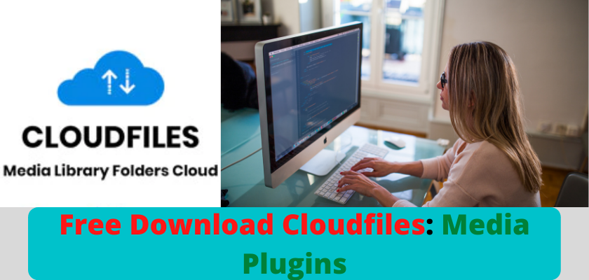Free Download Cloudfiles