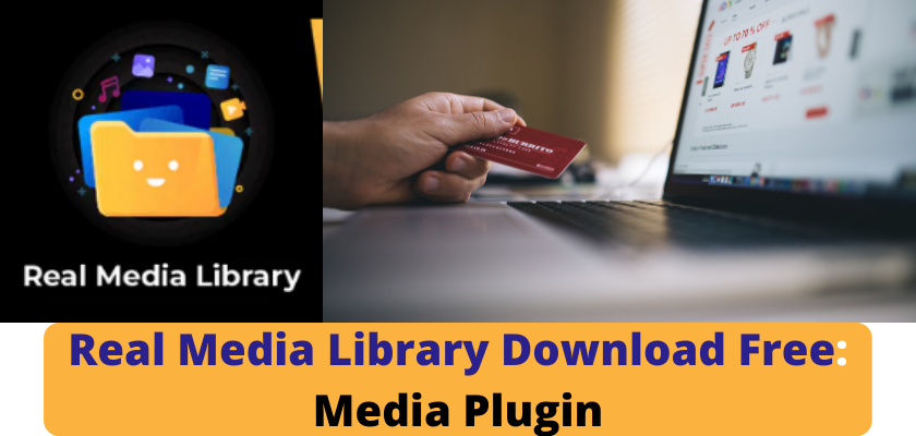 Real Media Library Download Free
