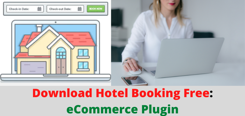 Download Hotel Booking Free