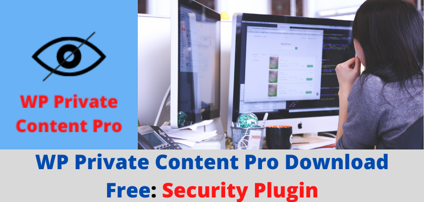 WP Private Content Pro Download Free