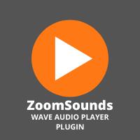 ZoomSounds Logo