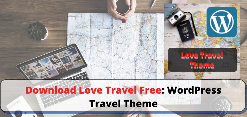 Download Love Travel Free