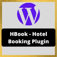 HBook Logo