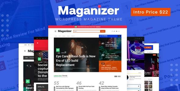 Download Maganizer Free