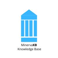 MinervaKB Knowledge Base Logo