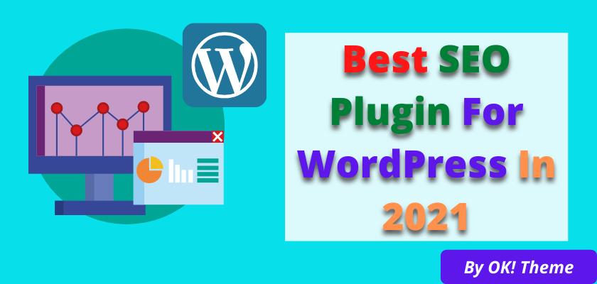 Best SEO Plugin For WordPress