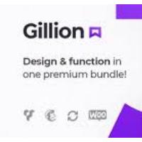 Gillion's Logo