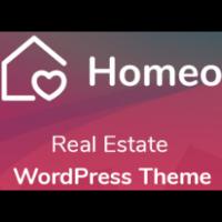 Homeo Theme Logo