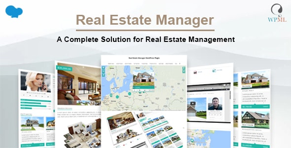 Download Free Real Estate Manager Pro