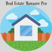 Real Estate Manager Pro Logo
