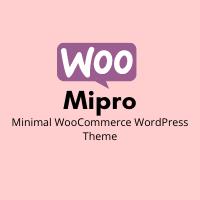 Mipro Theme Logo