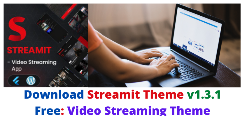 Streamit