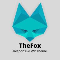 TheFox Theme Logo