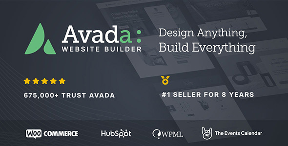 Avada Plugin For WordPress