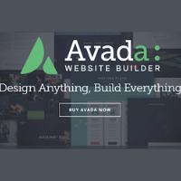Logo of Avada Website Builder Plugin