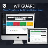 WP Guard Logo