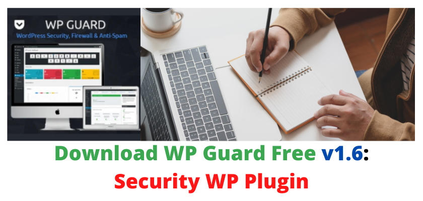 Download WP Guard Free